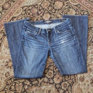 Lucky Brand Zoe bootcut jeans size 10/30